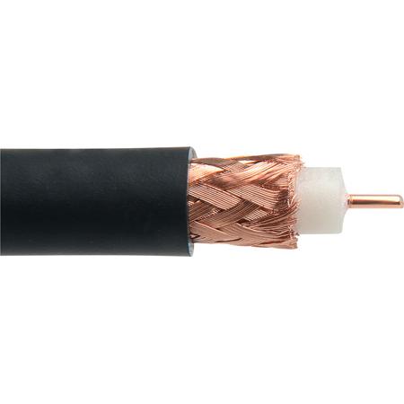 Canare L-5CFW 75 ohm Digital Video Flexible Coaxial Cable Per Ft Black