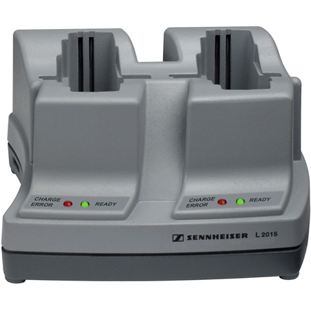 Sennheiser L2015 Battery Charger for BA2015 Pack