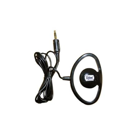 Listen Technologies LA-164 Ear Speaker