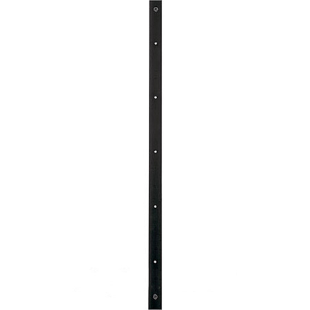 Middle Atlantic LACE-37-1P 6PC 37SPx1 Inch Steel Lace Bar
