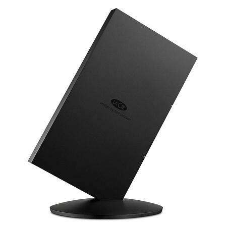 LaCie STFF2000400 2TB Bolt 3 SSD RAID Thunderbolt 3 USB-C Drive