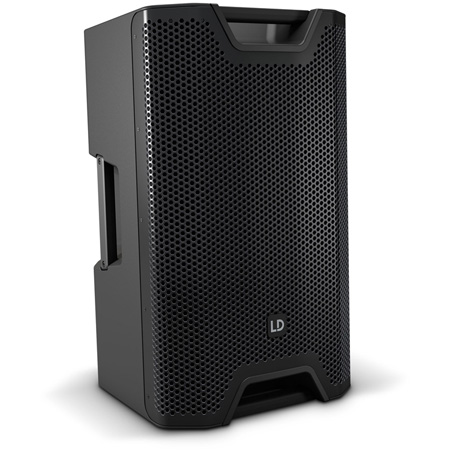 LD Systems ICOA 12ABT- 12inch - Active 2-Way Full Range Monitor with DSP and Bluetooth