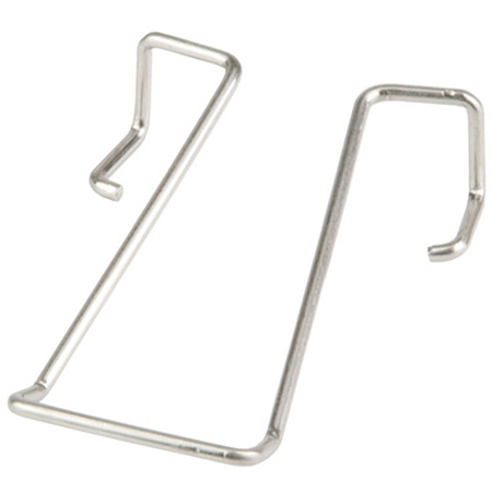Lectrosonics 27258 Wire Belt Replacement Clip for IFBR1B Receiver