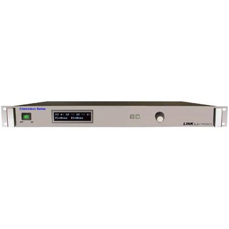 Link Electronics SCE-492 3GB/HD/SD-SDI Closed Caption Encoder