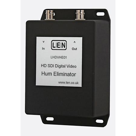 LEN L3GVHE01 Video Hum Eliminator 3G SDI Digital