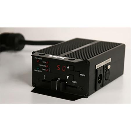 Lex LDP1.8K 1800W Slim Dimmer Plus - DMX or Manual Control - 5-15