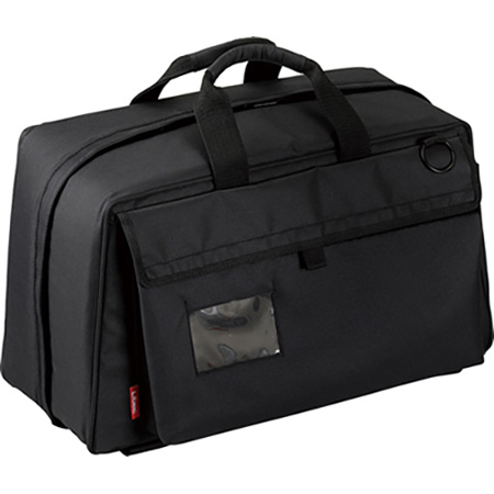Libec Broadcast CamBag 30 with 30 Liter Storage Capacity