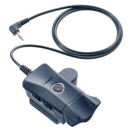 Libec ZC-LP LANC Zoom Control for Panasonic Video Cameras