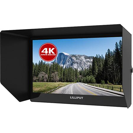 Lilliput A12 12.5 Inch 4K Broadcast Monitor