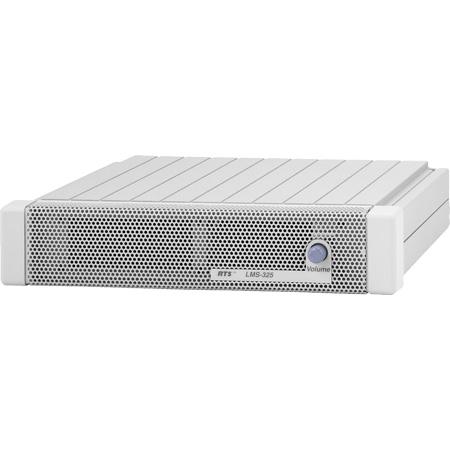 RTS LMS-325  5-Watt Modular Amplified Loudspeaker