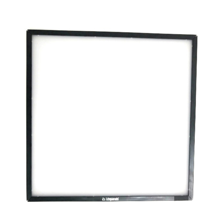 Litepanels 900-3709 Light Diffusion Panel for Gemini 1x1