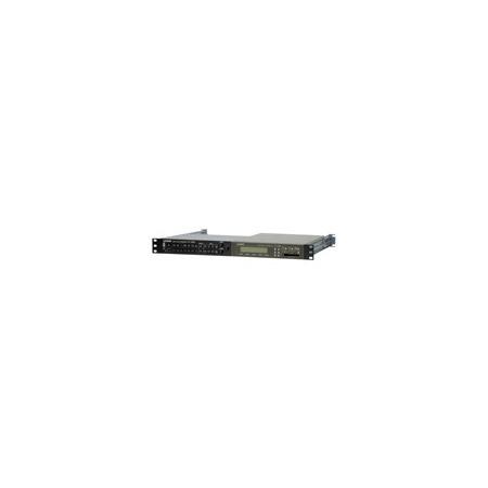 Leader LR-2478 Rackmount For 2 Half-Rack 1-RU Unit (LT4400/LV7330)