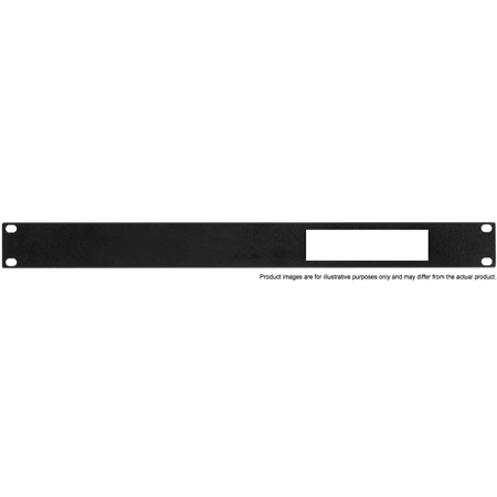 Leader LR2731 Rackmount for LV7300 Single Half-Rack 1RU Unit