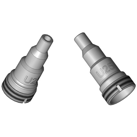 Lightel PT2-LC/PC/M Specialty Tip for Simplex and Duplex Male LC PC Type Connectors