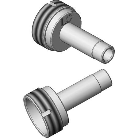 Lightel PT2-LC/PC/F Tip For LC PC Type Female Connectors