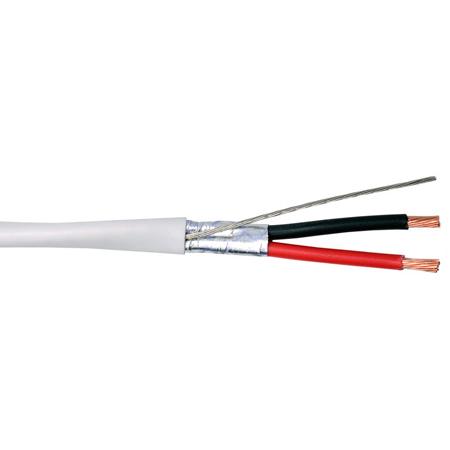 Liberty 16-2C-PSH-WHT 16/2 Oash Cmp Plenum Shielded 1000Ft Roll