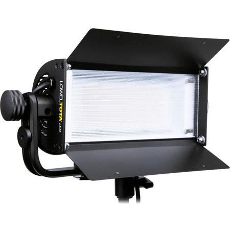 Lowel TotaLED 5600K Daylight LED Floodlight