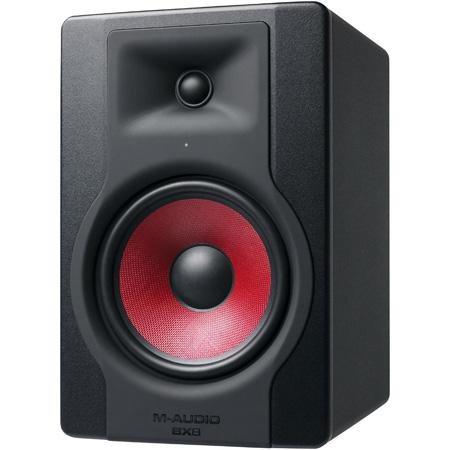 M-Audio BX8D3CRIMSONXUS Crimson Powered Studio Reference Monitor