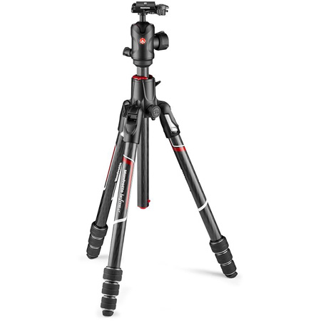 Manfrotto GT XPRO AL Befree GT XPRO Carbon Tripod