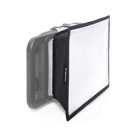Manfrotto Lykos MLSBOXL LED Softbox