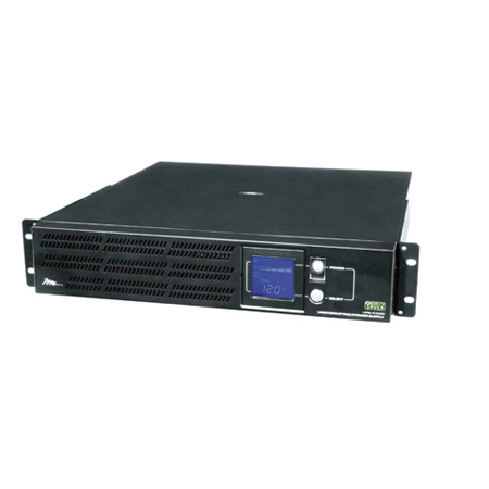 Middle Atlantic UPS-1000R-IP - 1000VA-750W UPS W-NIC