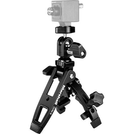 Marshall CVM-8 1/4 -20 Inch Mini Heavy Duty Pro Stand-Clamp