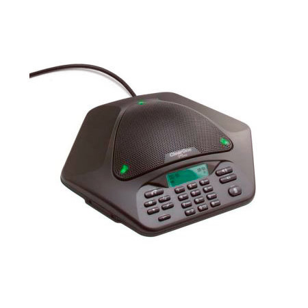 Clear One MAX-EX Full Duplex Tabletop Conference Phone