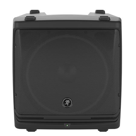 Mackie DLM12 2000W 12 Inch Powered Loudspeaker