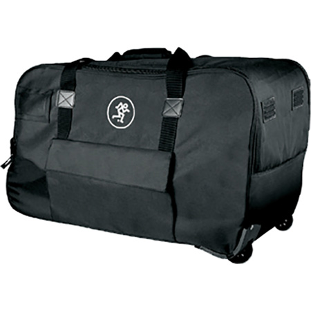 Mackie SRM215 Rolling Bag for SRM215 V-Class
