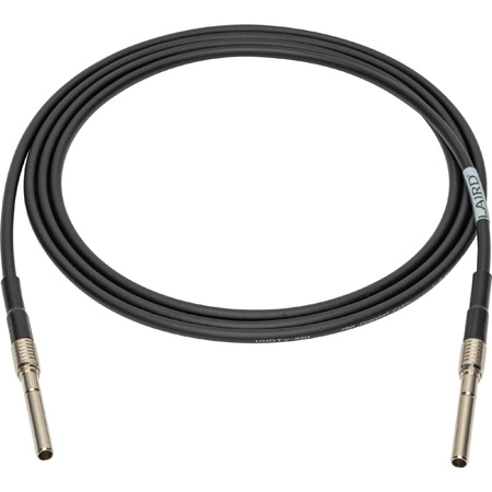 Laird MCVP-MCVP-003 Canare 12G-SDI Micro Video Patch Cable - 3 Foot