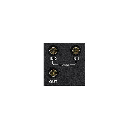 Marshall MD-HDSDIx2-A Two Channel HDSDI Input Module w/Switched Output