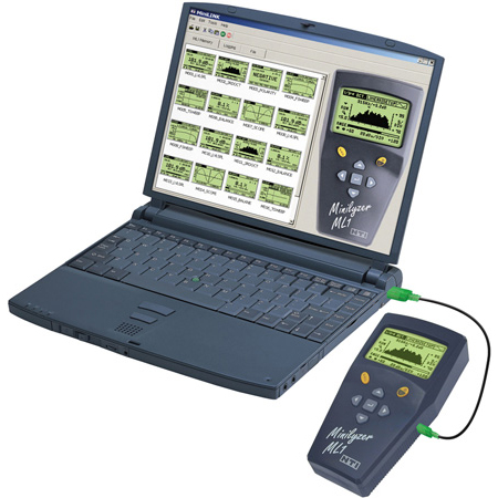 NTI MiniLINK USB PC Interface and Software