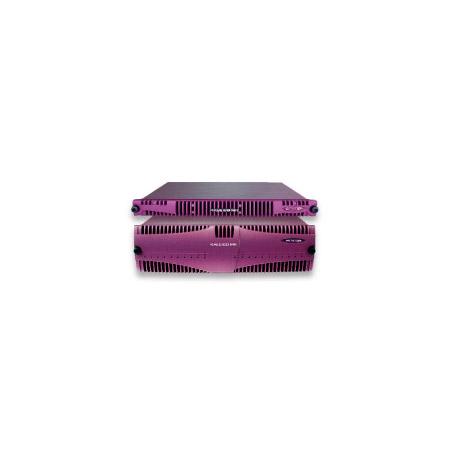 Miranda KALEIDO-MX-8X1 8 Input Single Head Multiviewer in 1RU