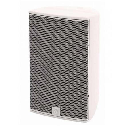 Martin Audio CDD5W Two-Way 100W Passive 5 Inch CDD Speaker - White - PAIR