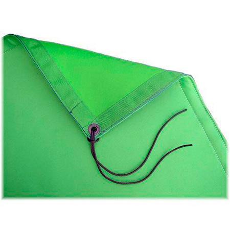 Matthews 319096 Butterfly/Overhead Fabric - 12x12ft - Green Screen