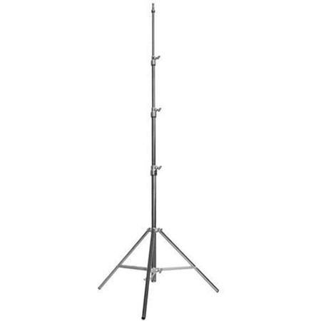 Matthews 387485 Kit Stand - Medium Duty - Max Steel Light Stand