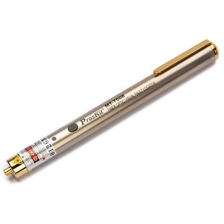 Eclipse 902-186N Visual Fault Locator & Light Source for ST/SC & 2.5mm Fiber Connectors & Cables