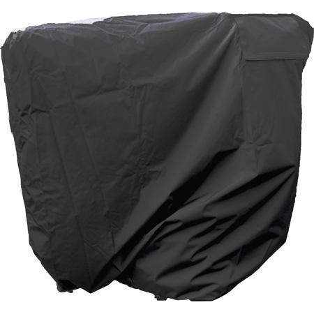 ShooterSlicker S7 Elephant Bag Overnight Protection for ENG/EFP Camera Black