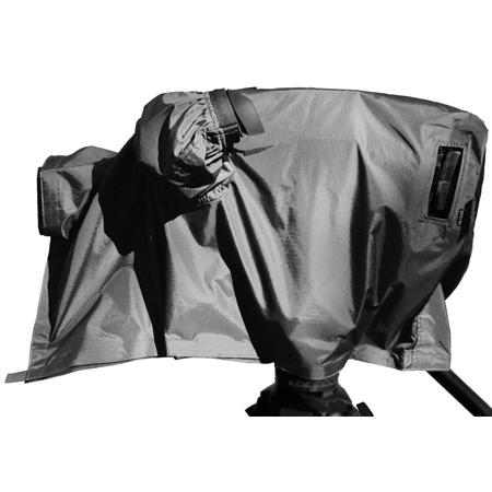 ShooterSlicker S4 Fiber / Triax Camera Cover - Gray