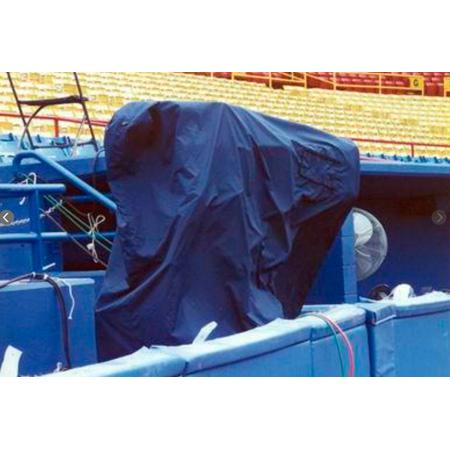 ShooterSlicker S7 Elephant Bag Overnight Protection for ENG/EFP Camera Green