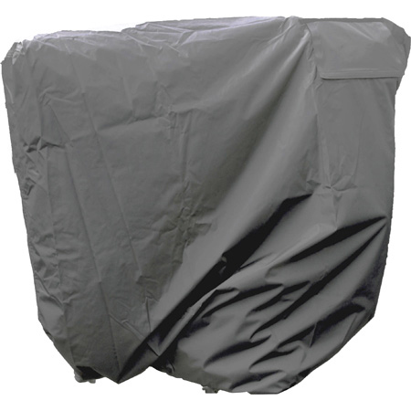ShooterSlicker S7 Elephant Bag Overnight Protection for ENG/EFP Camera - Grey