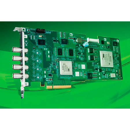 Matrox VS4 Recorder Pro Software Upgrade from Free Trial for use with the VS4 Quad HD-SDI Capture Card (EDU Version)