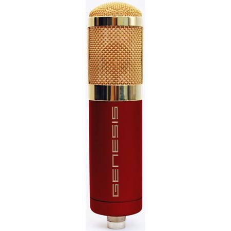 MXL GENESIS Large Diaphragm Tube Condenser Microphone