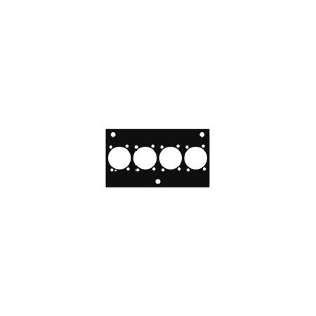 Mystery Electronics MPK 4ea Neutrik D or Switchcraft D3F Panel