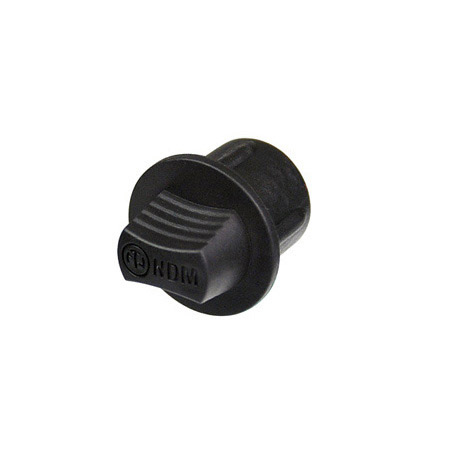 Neutrik NDM dummyPLUG for Male XLR Receptacles