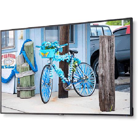 NEC C431 43 Inch Thin-Depth Commercial Display w/ HDMI & Displayport For Digital Signage