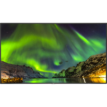 NEC C651Q 65 Inch 4K UHD Commercial Display Monitor - 400nits - Anti Glare Screen - Full Control - OPS - RPI