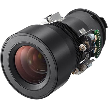 NEC NP41ZL Motorized Optional Lens - 1.3-3.02/1 for NP-PA653U/PA803U/PA853w/PA903X