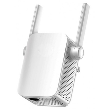 NTI E-WIFI-RE Environment Monitoring System WiFi Range Extender