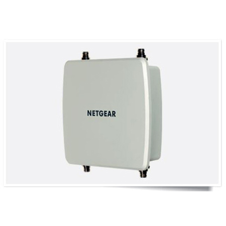 Netgear WND930 Outdoor Dual Band Wireless-N High Power Dual Band Concurrent Access Point